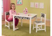 Стол + 2 стула. мебель под заказ в любом цвете