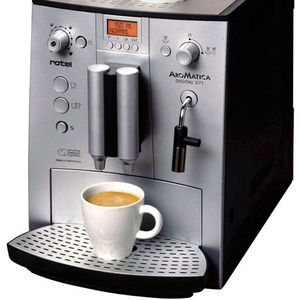 Продажа кофемашин в уфе,  кофемашины Rotel Aromatica 271 - Merlin Ufa
