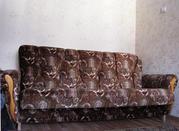 Продаётся диван раскладной