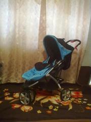 Продам детскую коляску. В хорошем состоянии.