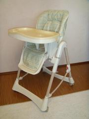 Продам стул для кормления Capella.