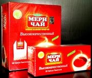 Чай оптом в Уфе