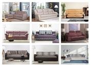 Фабрика Мебели Майя предлагает большой выбор диванов